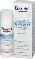 EUCERIN TH Hyal Urea Anti Falten Tagescreme