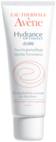 AVENE Hydrance Optimale legere Creme