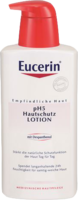 EUCERIN pH5 Intensiv Lotio m.Pumpe