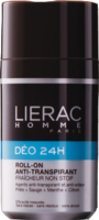 LIERAC Homme Deo Roll-on 24 h
